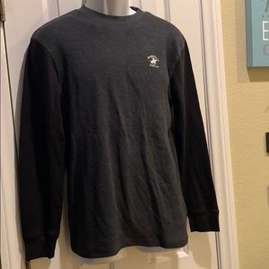 Polo sport sweater size medium for men